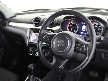 Suzuki Swift 1.0 Boosterjet SZ5 5dr Auto 10