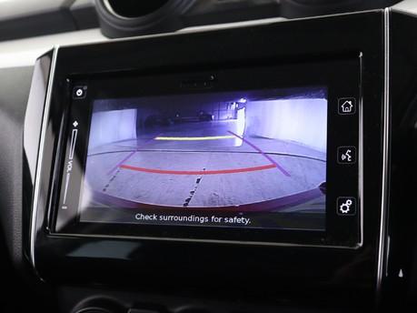 Suzuki Swift 1.0 Boosterjet SZ5 5dr Auto 14