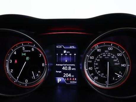 Suzuki Swift 1.0 Boosterjet SZ5 5dr Auto 15