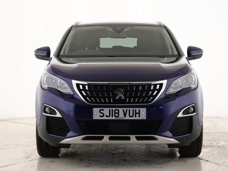 Peugeot 3008  1.5 BlueHDi Allure 5dr EAT8 Estate 2