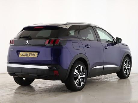 Peugeot 3008  1.5 BlueHDi Allure 5dr EAT8 Estate 4