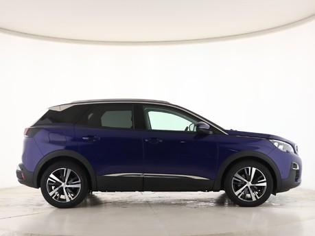 Peugeot 3008  1.5 BlueHDi Allure 5dr EAT8 Estate 5