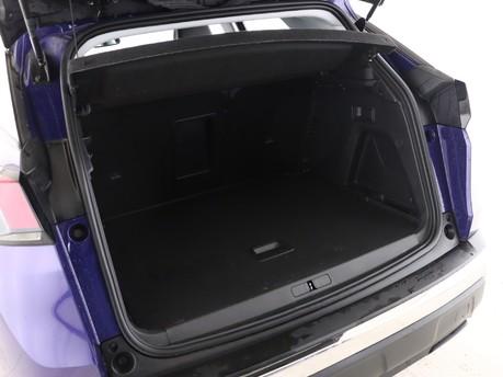Peugeot 3008  1.5 BlueHDi Allure 5dr EAT8 Estate 7