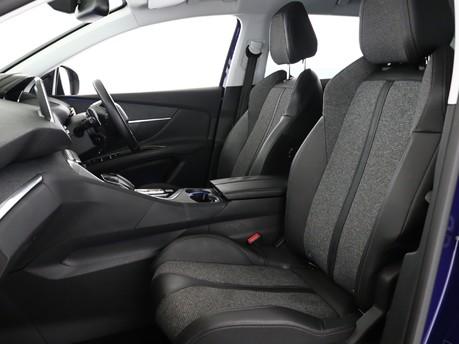 Peugeot 3008  1.5 BlueHDi Allure 5dr EAT8 Estate 9
