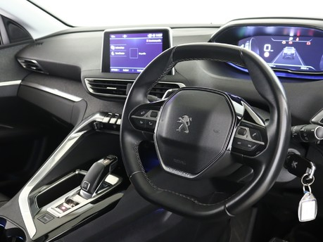 Peugeot 3008  1.5 BlueHDi Allure 5dr EAT8 Estate 11