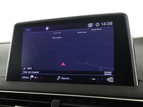 Peugeot 3008  1.5 BlueHDi Allure 5dr EAT8 Estate 16