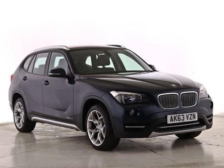 BMW X1 xDrive 20d xLine 5dr