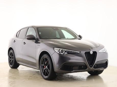 Alfa Romeo Stelvio Stelvio 2.0 Turbo 280 Veloce 5dr Auto Estate