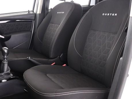 Dacia Duster DUSTER 1.5 LAUREATE DCI 110 4x 9
