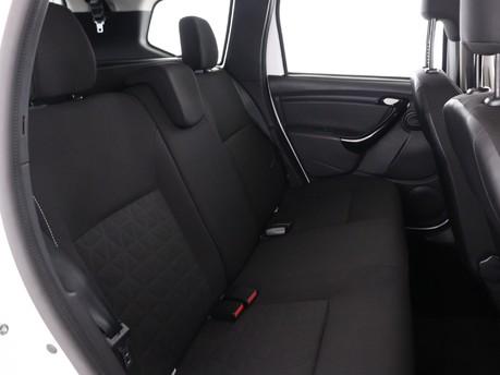Dacia Duster DUSTER 1.5 LAUREATE DCI 110 4x 10