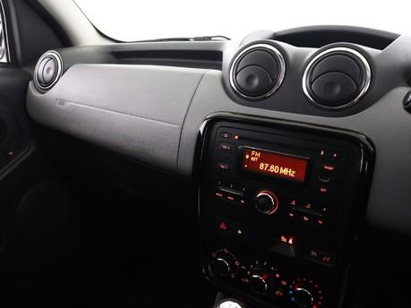 Dacia Duster DUSTER 1.5 LAUREATE DCI 110 4x 12