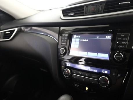 Nissan X-Trail  1.6 dCi Tekna 5dr Xtronic Station Wagon 11