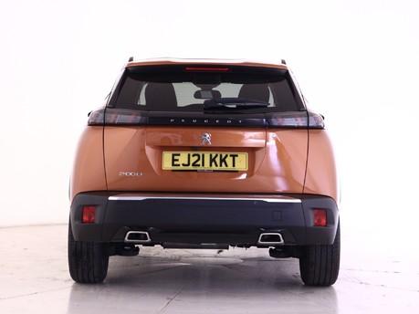 Peugeot 2008 1.2 PureTech 130 Allure Premium 5dr EAT8 3