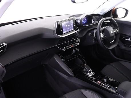 Peugeot 2008 1.2 PureTech 130 Allure Premium 5dr EAT8 6