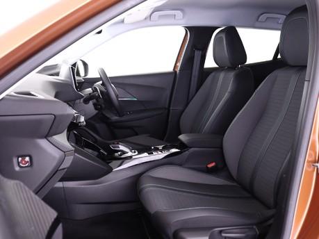 Peugeot 2008 1.2 PureTech 130 Allure Premium 5dr EAT8 7