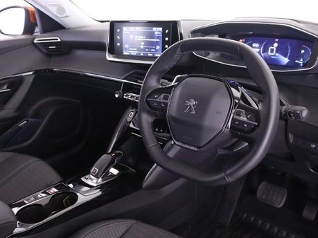 Peugeot 2008 1.2 PureTech 130 Allure Premium 5dr EAT8 9