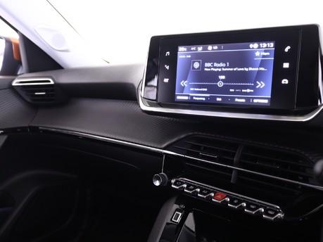 Peugeot 2008 1.2 PureTech 130 Allure Premium 5dr EAT8 10