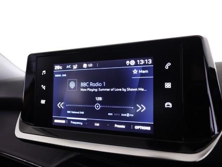 Peugeot 2008 1.2 PureTech 130 Allure Premium 5dr EAT8 11