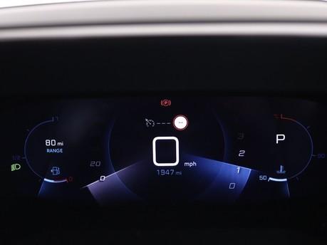 Peugeot 2008 1.2 PureTech 130 Allure Premium 5dr EAT8 15