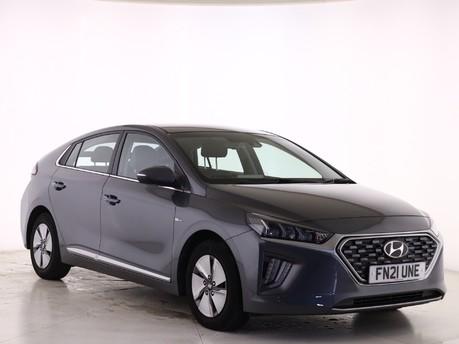 Hyundai Ioniq 1.6 GDi Hybrid Premium 5dr DCT