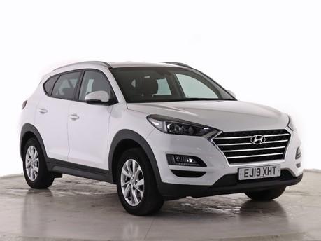 Hyundai Tucson 1.6 GDi SE Nav 5dr 2WD 1