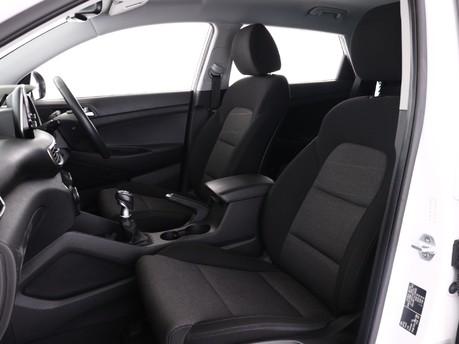 Hyundai Tucson 1.6 GDi SE Nav 5dr 2WD 8