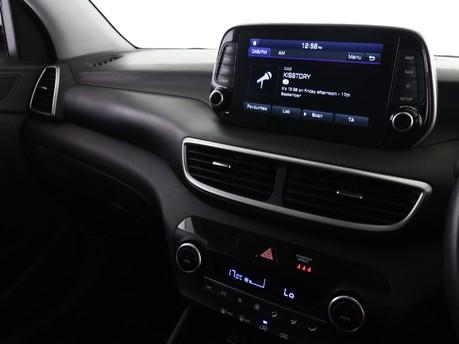 Hyundai Tucson 1.6 GDi SE Nav 5dr 2WD 10
