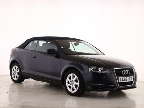 Audi A3 1.8 T FSI 2dr S Tronic [7]