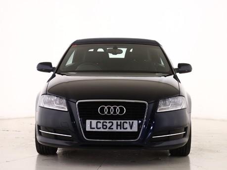 Audi A3 1.8 T FSI 2dr S Tronic [7] 2