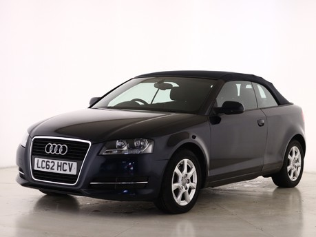 Audi A3 1.8 T FSI 2dr S Tronic [7] 3