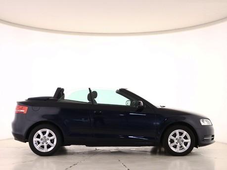 Audi A3 1.8 T FSI 2dr S Tronic [7] 9