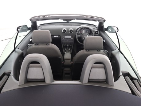 Audi A3 1.8 T FSI 2dr S Tronic [7] 13