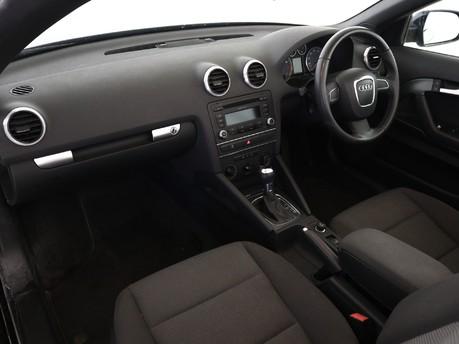 Audi A3 1.8 T FSI 2dr S Tronic [7] 14