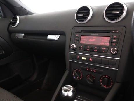 Audi A3 1.8 T FSI 2dr S Tronic [7] 16