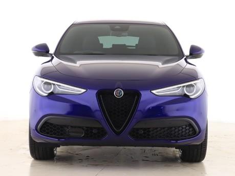 Alfa Romeo Giulia Giulia 2.0 TB 280 Veloce Ti 4dr Auto Saloon 3