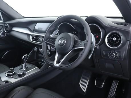 Alfa Romeo Stelvio Stelvio 2.0 Turbo 280 Veloce Ti 5dr Auto Estate 11