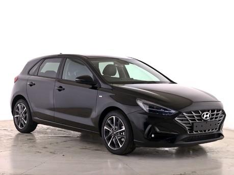 Hyundai I30 I30 1.0T GDi Premium 5dr Hatchback
