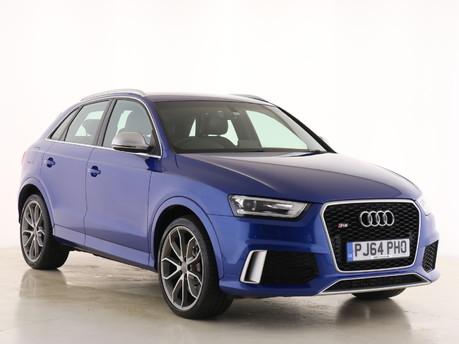 Audi RS Q3 2.5T FSI Quattro 5dr S Tronic