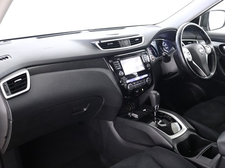 Nissan X-Trail 2.0 dCi N-Vision 5dr Xtronic 5