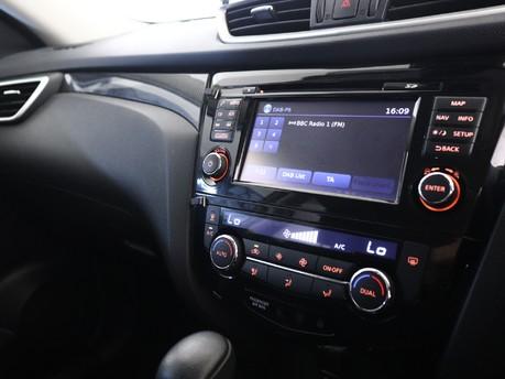 Nissan X-Trail 2.0 dCi N-Vision 5dr Xtronic 8