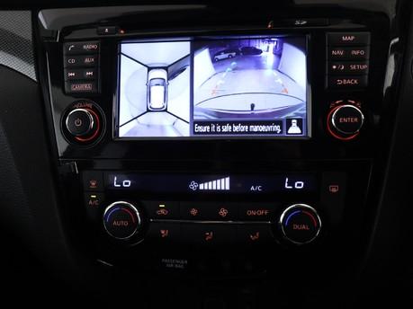 Nissan X-Trail 2.0 dCi N-Vision 5dr Xtronic 10