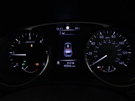 Nissan X-Trail 2.0 dCi N-Vision 5dr Xtronic 11
