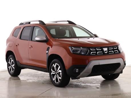 Dacia Duster Duster 1.0 TCe 100 Bi-Fuel Prestige 5dr Estate