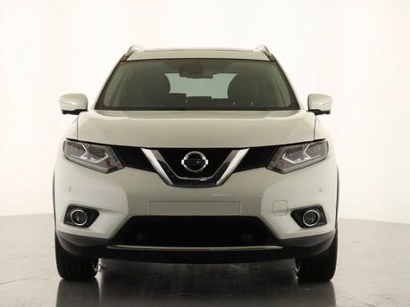 Nissan X-Trail 1.6 dCi Tekna 5dr 4WD [7 Seat] 2