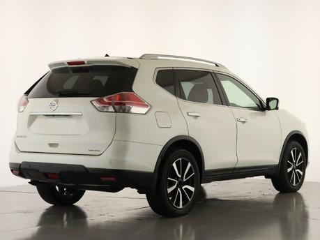 Nissan X-Trail 1.6 dCi Tekna 5dr 4WD [7 Seat] 3