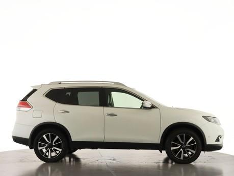 Nissan X-Trail 1.6 dCi Tekna 5dr 4WD [7 Seat] 4