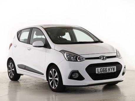Hyundai I10 1.2 Premium SE 5dr