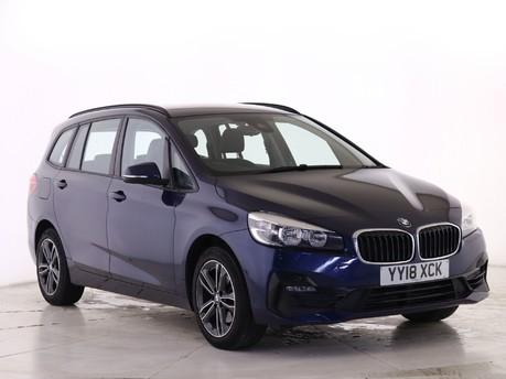 BMW 2 Series 218i Sport 5dr 1