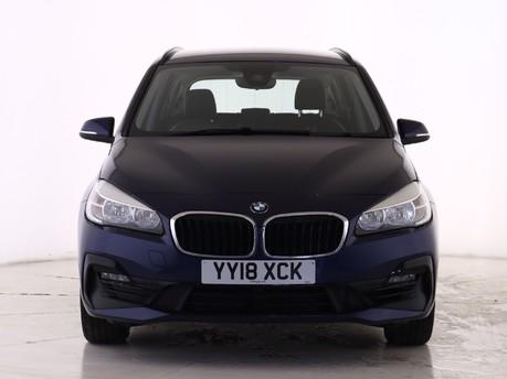 BMW 2 Series 218i Sport 5dr 2