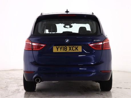 BMW 2 Series 218i Sport 5dr 3